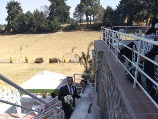 La boda de Sandra y Gustavo 3