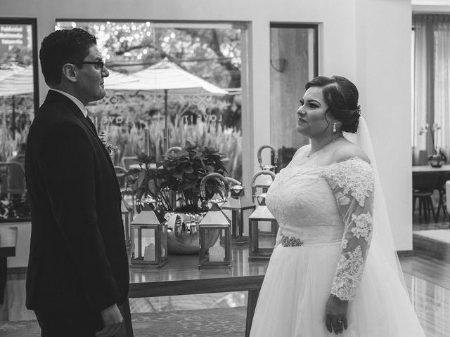 La boda de Alan y Laura en Guadalajara, Jalisco 6