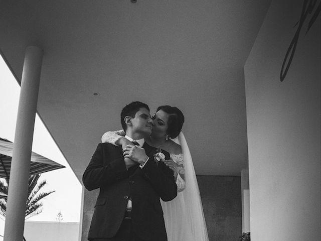 La boda de Alan y Laura en Guadalajara, Jalisco 7
