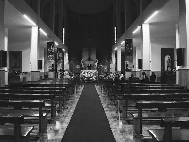 La boda de Alan y Laura en Guadalajara, Jalisco 8
