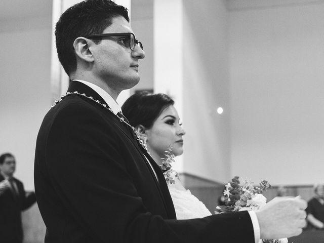 La boda de Laura y Alan
