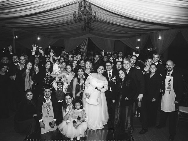 La boda de Alan y Laura en Guadalajara, Jalisco 11