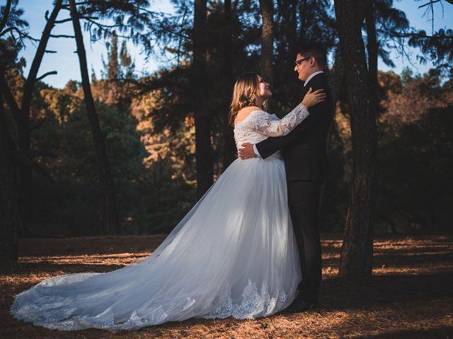 La boda de Alan y Laura en Guadalajara, Jalisco 2