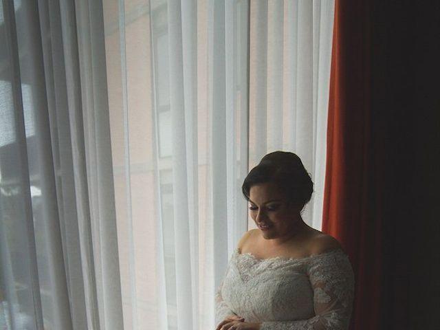 La boda de Alan y Laura en Guadalajara, Jalisco 13