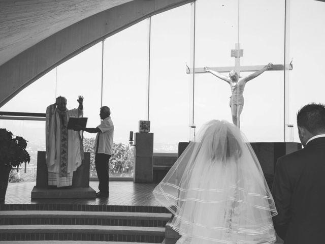La boda de Paola y Juan