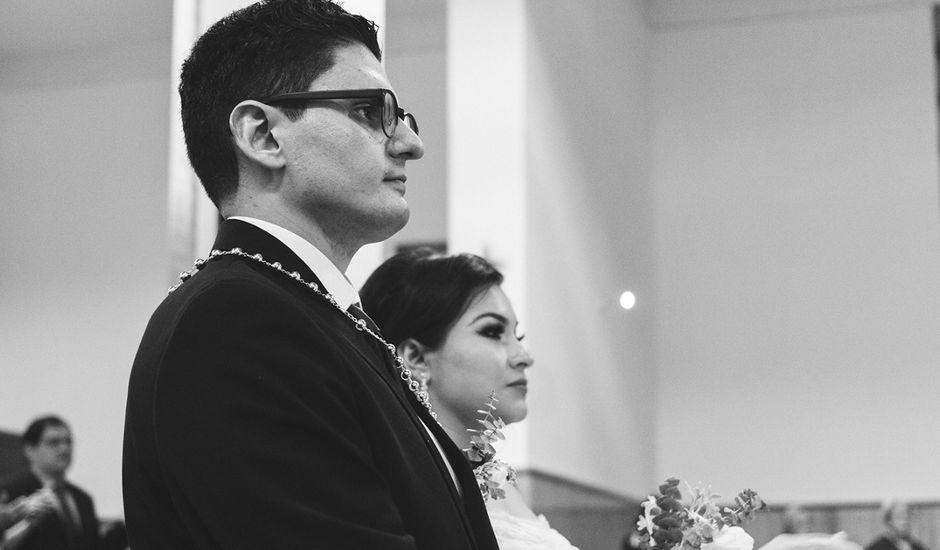 La boda de Alan y Laura en Guadalajara, Jalisco