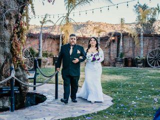 La boda de Esmie y Érick 2