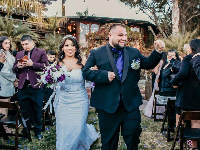 La boda de Érick y Esmie en Tecate, Baja California 8