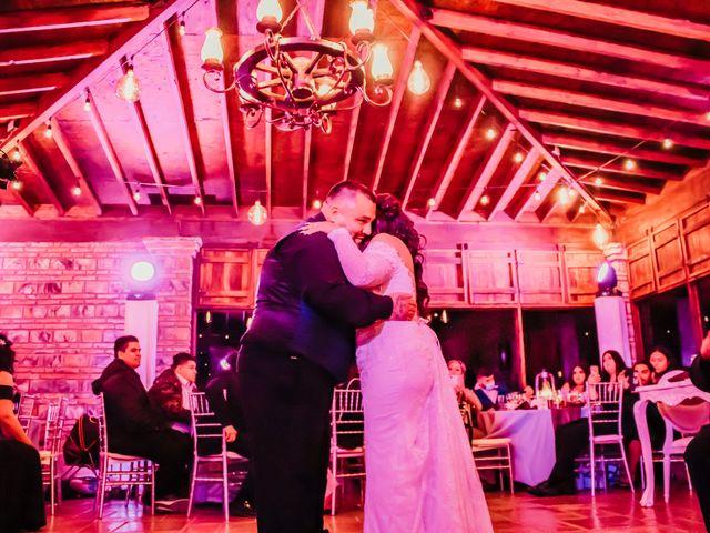 La boda de Érick y Esmie en Tecate, Baja California 14