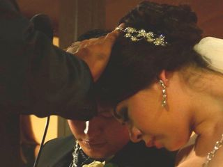 La boda de Mónica y José Eduardo 1
