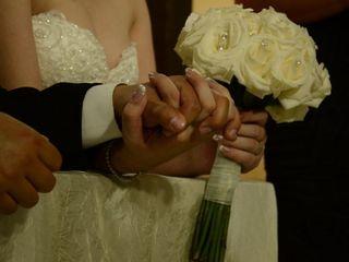 La boda de Mónica y José Eduardo 2
