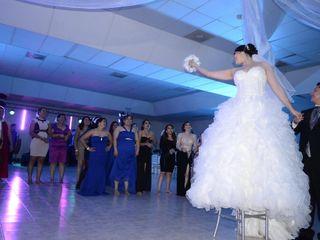 La boda de Mónica y José Eduardo 3