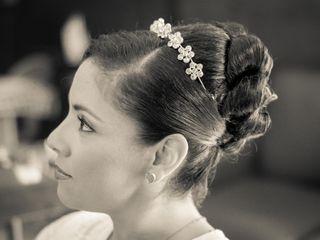 La boda de Gaby y Rafa 3