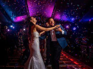La boda de Lili y Luis Javier 1