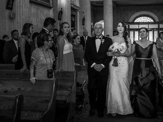 La boda de Lili y Luis Javier 2