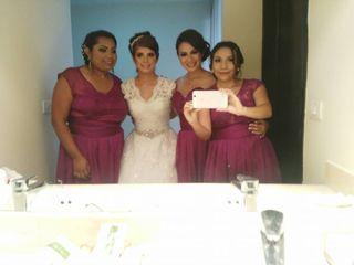 La boda de Angélica y Narciso 1