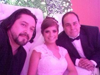 La boda de Angélica y Narciso 2