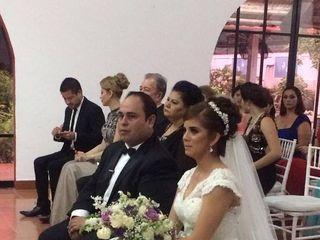 La boda de Angélica y Narciso 3
