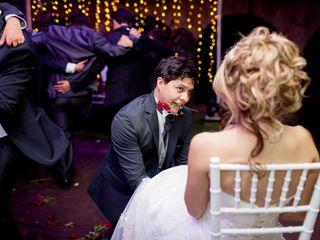 La boda de Aby y Emmanuel 2