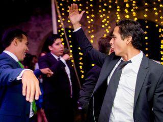La boda de Aby y Emmanuel 3