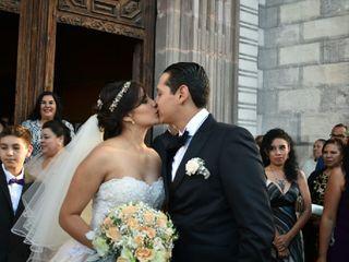 La boda de Judith y Pablo 3