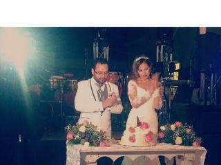 La boda de Damaris y Héctor 1