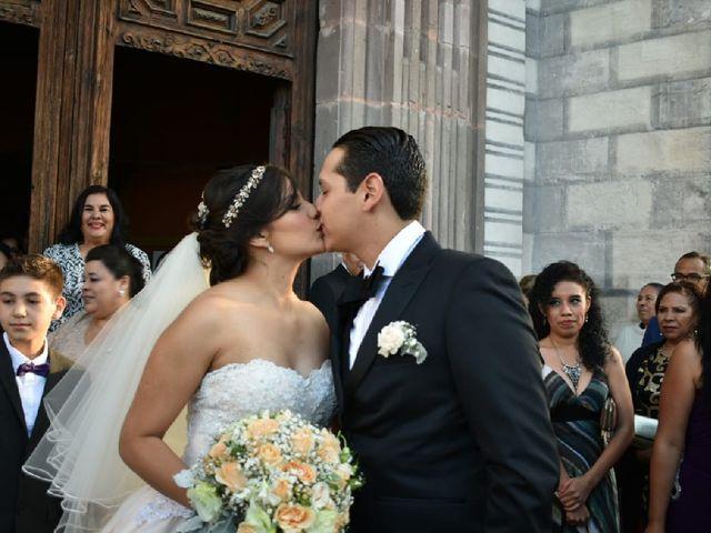 La boda de Judith y Pablo