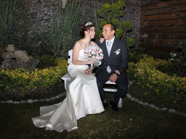 La boda de Yoselyn y Julio