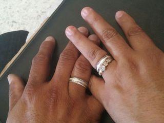 La boda de Viridiana y Luis Arturo 2