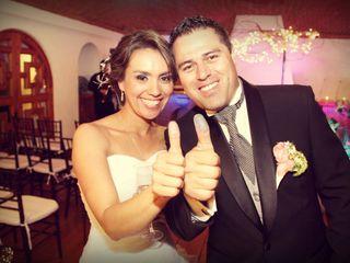 La boda de Susy y Carlo