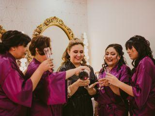 La boda de Ivana y Héctor 1