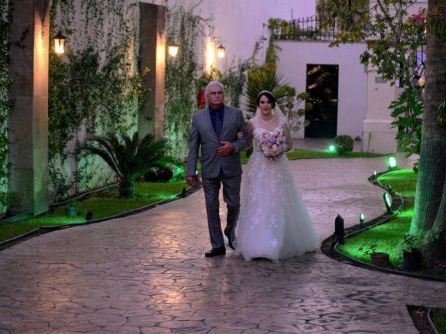 La boda de Jorge y Mayra en Chihuahua, Chihuahua 7