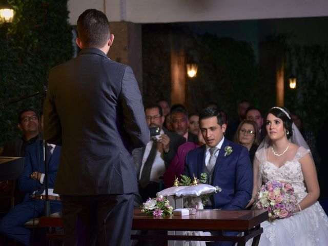La boda de Jorge y Mayra en Chihuahua, Chihuahua 9