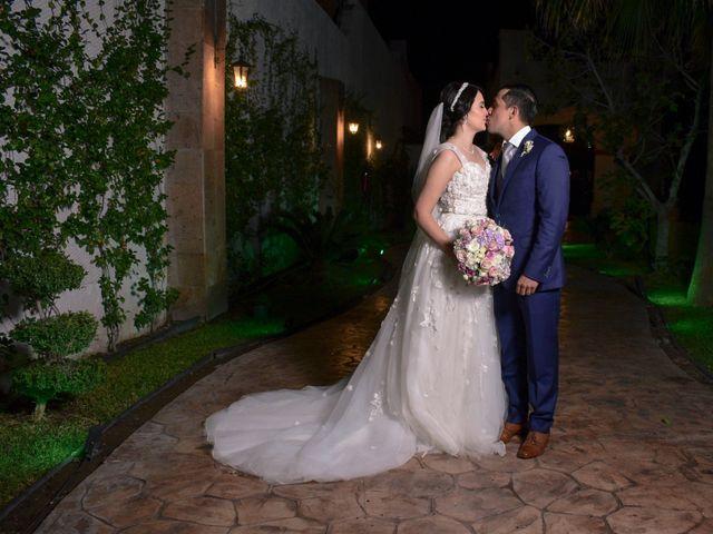 La boda de Jorge y Mayra en Chihuahua, Chihuahua 11