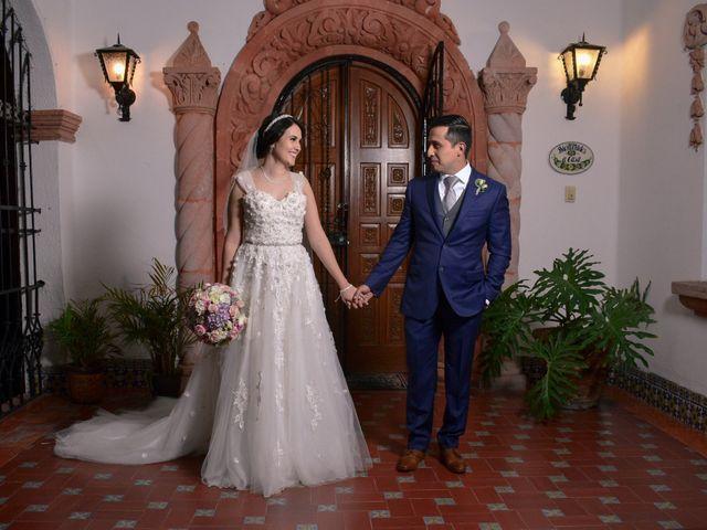 La boda de Jorge y Mayra en Chihuahua, Chihuahua 12