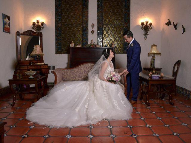 La boda de Jorge y Mayra en Chihuahua, Chihuahua 14