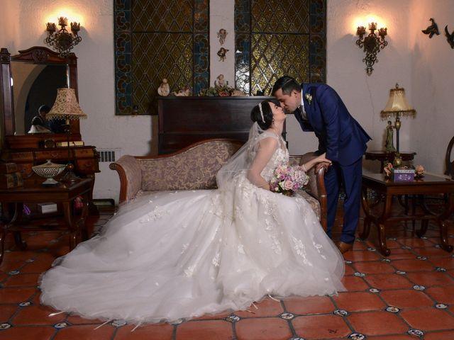 La boda de Jorge y Mayra en Chihuahua, Chihuahua 15