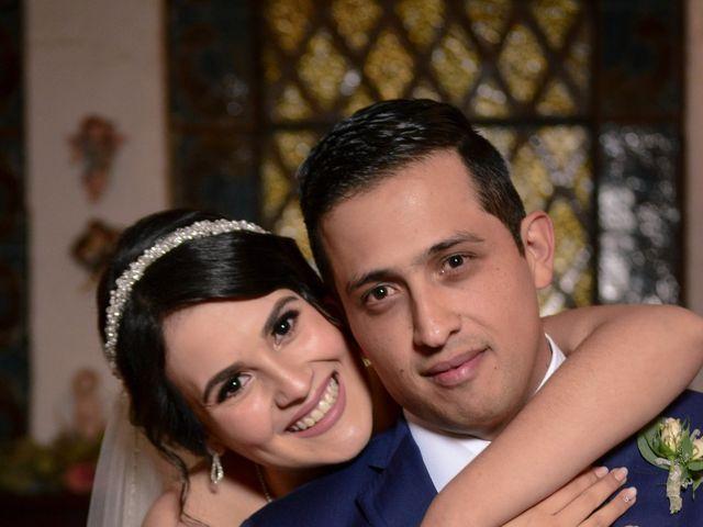 La boda de Jorge y Mayra en Chihuahua, Chihuahua 16