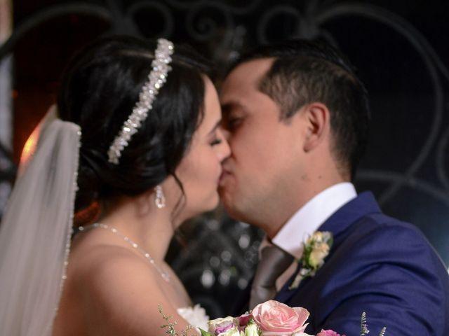 La boda de Jorge y Mayra en Chihuahua, Chihuahua 17