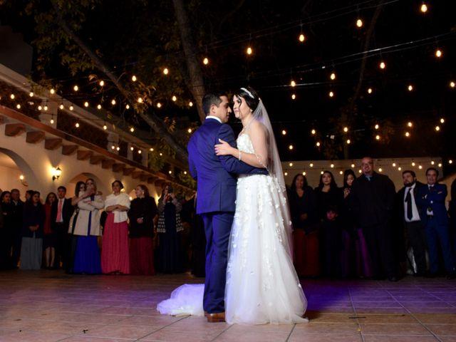 La boda de Jorge y Mayra en Chihuahua, Chihuahua 2
