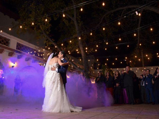 La boda de Jorge y Mayra en Chihuahua, Chihuahua 20