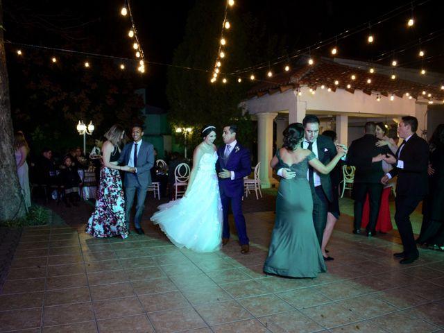 La boda de Jorge y Mayra en Chihuahua, Chihuahua 22