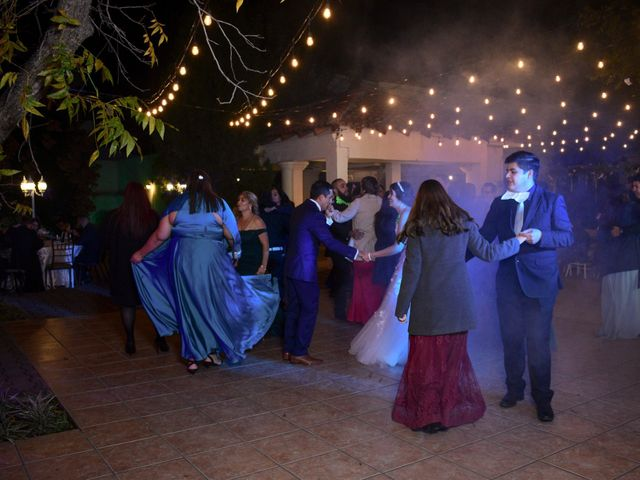 La boda de Jorge y Mayra en Chihuahua, Chihuahua 23