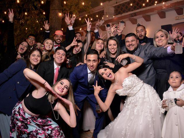 La boda de Jorge y Mayra en Chihuahua, Chihuahua 24