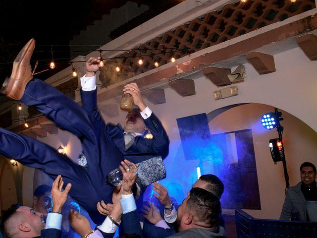 La boda de Jorge y Mayra en Chihuahua, Chihuahua 26