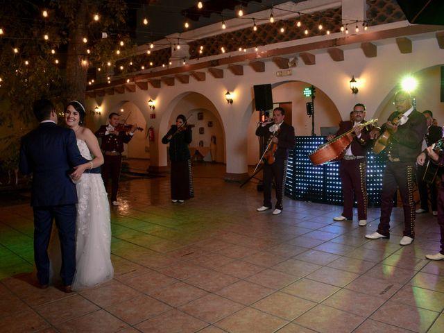 La boda de Jorge y Mayra en Chihuahua, Chihuahua 27