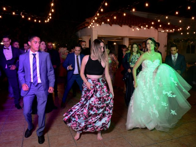 La boda de Jorge y Mayra en Chihuahua, Chihuahua 30