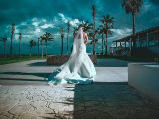 La boda de Fernanda y Alberto 1