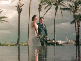 La boda de Fernanda y Alberto 2