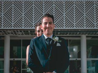 La boda de Fernanda y Alberto 3